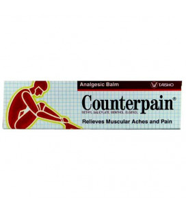 Counterpain Analgesic Balm, 30 г