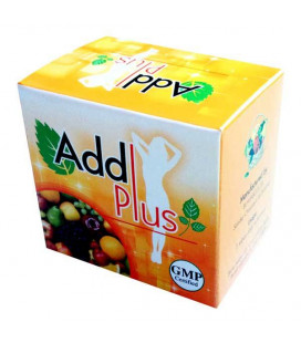 Vitamins for weight gain, 120 g