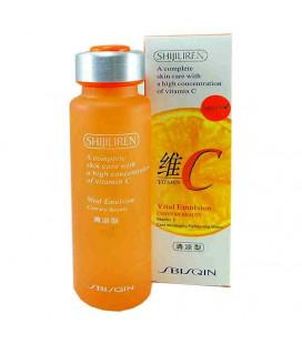 Shijiliren Концентрированная эмульсия с витамином С, 130 мл