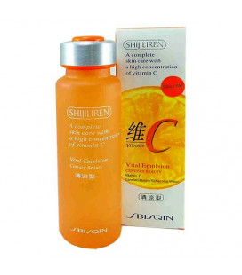 Shijiliren Vitamin C Vital Emulsion, 130 ml
