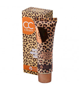 CC Cream Perfect Skin SPF 35, 60 ml