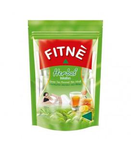 Fitne Очищающий зеленый чай для похудения 8 пак, 18,8 г