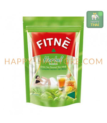 Fitne Slimming Herbal Infusion Green Tea Flavored, 18,8 g