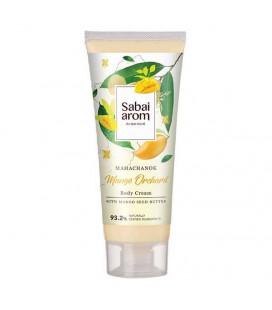 Sabai-arom Крем для тела Манго, 200 г