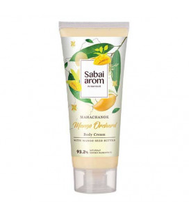Sabai-arom Mango Orchard Body Cream 200 g
