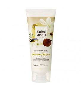 Sabai-arom Крем для тела Жасмин, 200 г