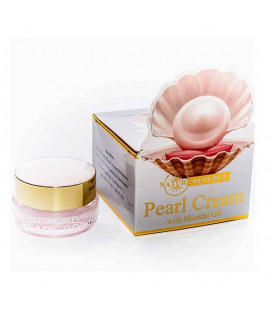 Nature Republic Pearl Cream, 10 g