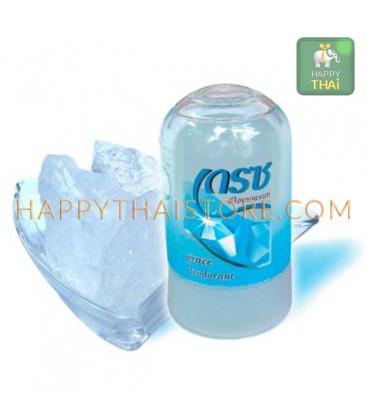 Grace Mineral deodorant Crystal, 70 g