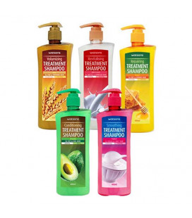 Watsons Conditioning Treatment Shampoo 400 ml.