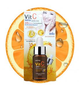 U Star Концентрированная сыворотка с двойным активным витамином C, 7 г