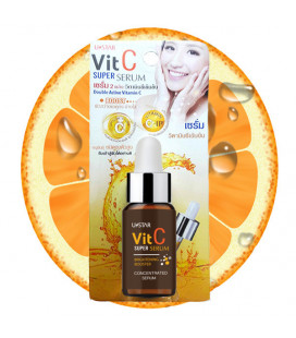 U Star Vit C Super Serum, 7 g