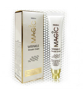 Mistine Magic Wrinkle Smooth Cream, 15 ml