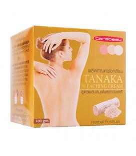 Carebeau Tanaka Bleaching Cream 100 g