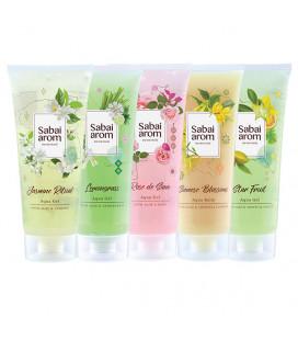 Sabai-arom Aqua Gel for intensive moistening, 220 g