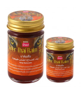 Banna Tiger Thai Balm 50 g & 200 g