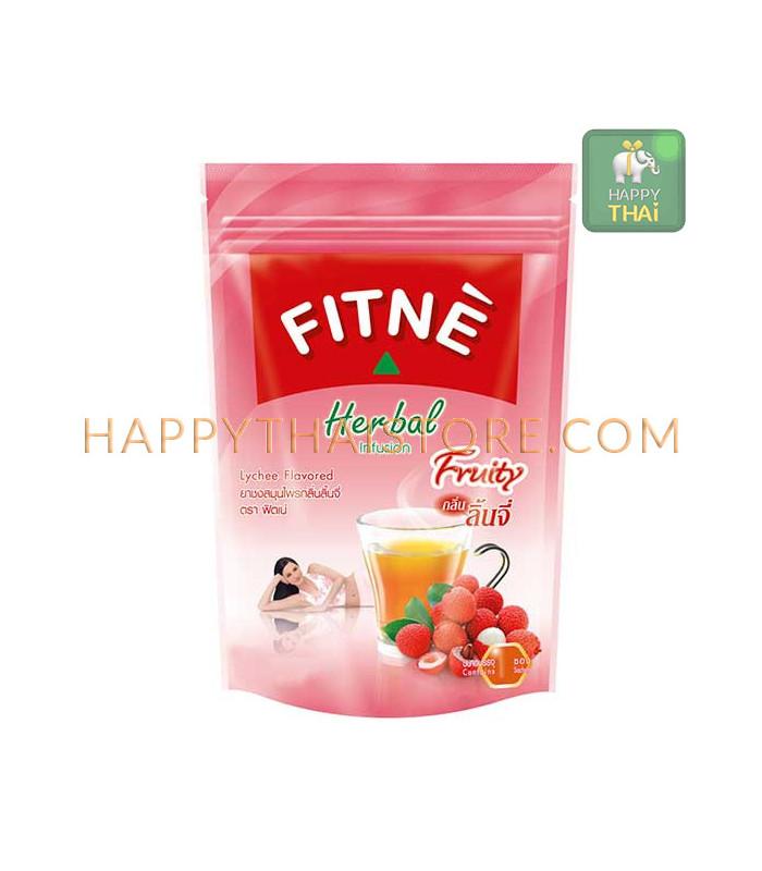 Herb Nature Tea Infusion THAILAND