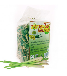 Lemon Grass (Cymbopogon Citratus) Tea, Seasoning, 100 g