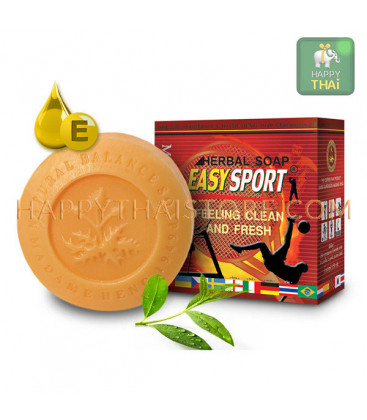 Madame Heng Active Soap Easy Sport, 150 g