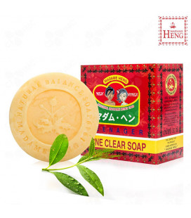 Madame Heng Acne Clear Soap, 150 g