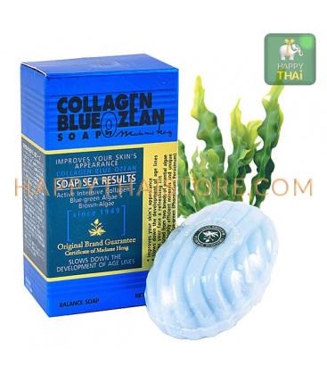 Madame Heng Collagen Blue Ozean Soap, 80 g