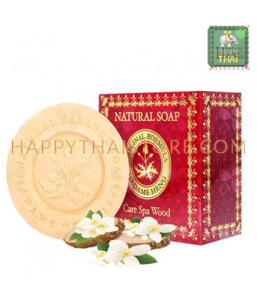 Madame Heng Natural Balance Soap Care Spa Wood Original Formula, 150 g