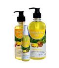 Banna Pineapple Massage Oil