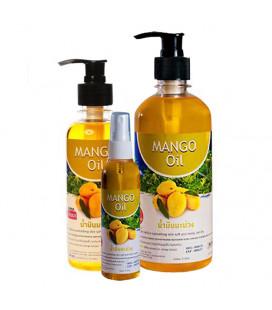Banna Манго массажное масло