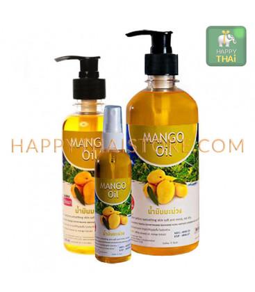 Banna Mango Massage Oil
