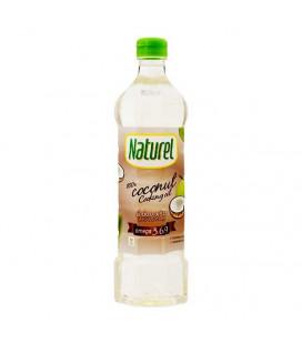 Naturel 100% Кулинарное кокосовое масло, 1 литр