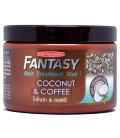 Carebeau Fantasy Hair Treatment Wax, for Shine of Hair 250 g
