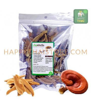 Natural Lingzhi Mushrooms, 40 g