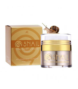 AR Cosmo Snail Total Perfect Intensive Cream, 50 g