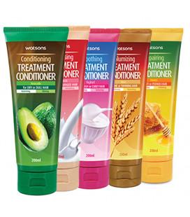 Watsons Кондиционер для волос витаминный, 200 мл