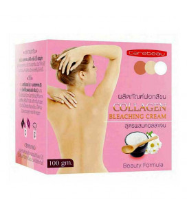 Carebeau Collagen Bleaching Cream 100 g