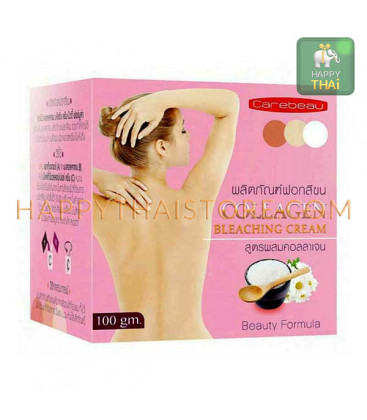 Carebeau Collagen Bleaching Cream 100 g