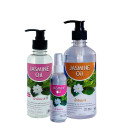 Banna Jasmine Massage Oil