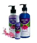 Banna Orchid Massage Oil