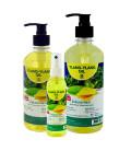 Banna Ylang-ylang Massage Oil