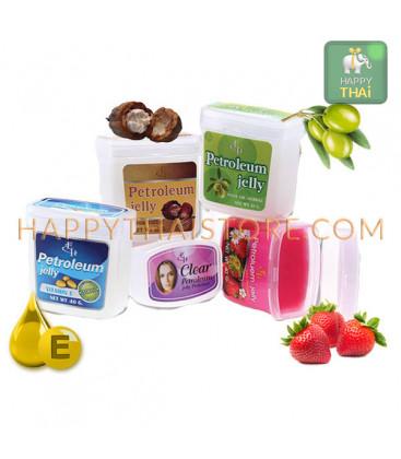 Eliza Helena Pure Petroleum Jelly, Universal Remedy, 100 g
