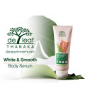 De Leaf Thanaka White & Smooth Body Serum 70 ml