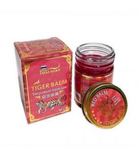 Royal Thai Herb Красный тигровый бальзам, 50 г