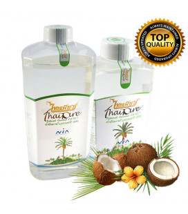 ThaiPure Natural Coconut Oil 100 %