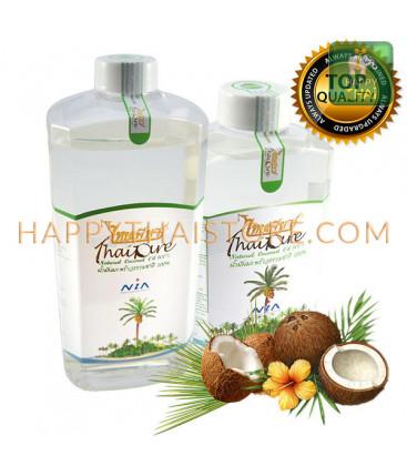ThaiPure 100% Кокосовое масло первого холодного отжима