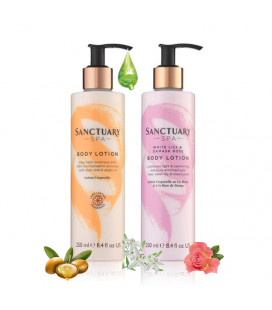 Sanctuary Spa Body Lotion 250 ml