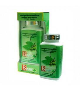 Be-fit Гарциния и сенна, капсулы для похудения, 60 шт