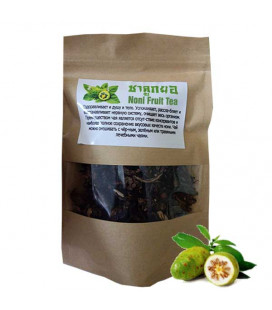 Noni Fruit Tea 100%, 50 g