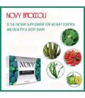 Novy Broccoli Slimming Capsules, 10 pcs