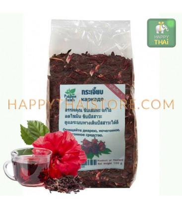 Pakpron Herb Hibiscus Tea, 100 g