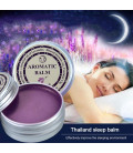 Thai Sleep Balm with Lavender for insomnia, 30 g