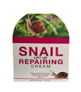 Kenaree Snail Lift Up Repairing Cream, 50 ml